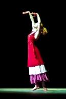 Art WAlk Dance Solo 7