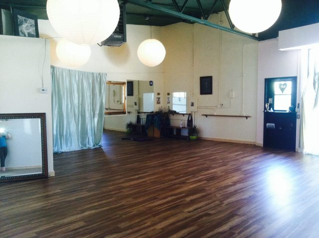 yoga well studio